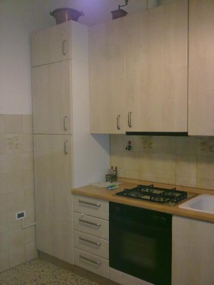 Appartamento in affitto a Borgo San Lorenzo, 4 locali, prezzo € 600 | Cambio Casa.it
