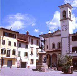 Immobile Commerciale in vendita a Vicchio, 1 locali, prezzo € 100.000 | Cambio Casa.it