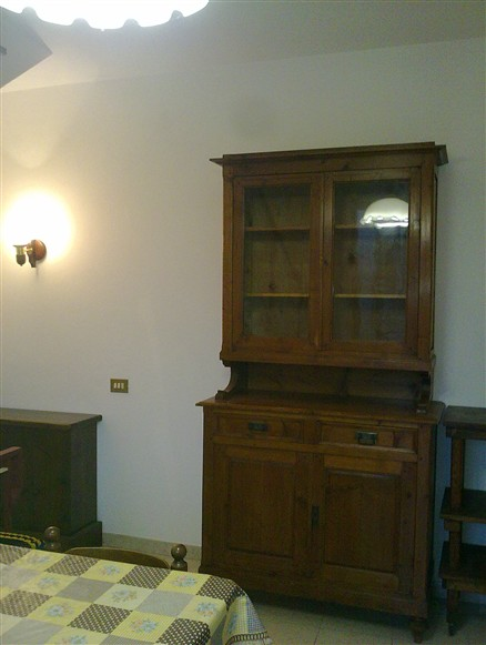 Soluzione Indipendente in affitto a Barberino di Mugello, 4 locali, zona Zona: Galliano, prezzo € 500 | CambioCasa.it