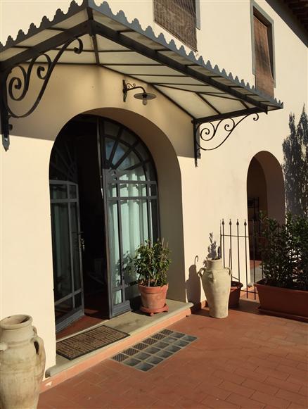 Villa in vendita a Borgo San Lorenzo, 14 locali, prezzo € 850.000 | Cambio Casa.it