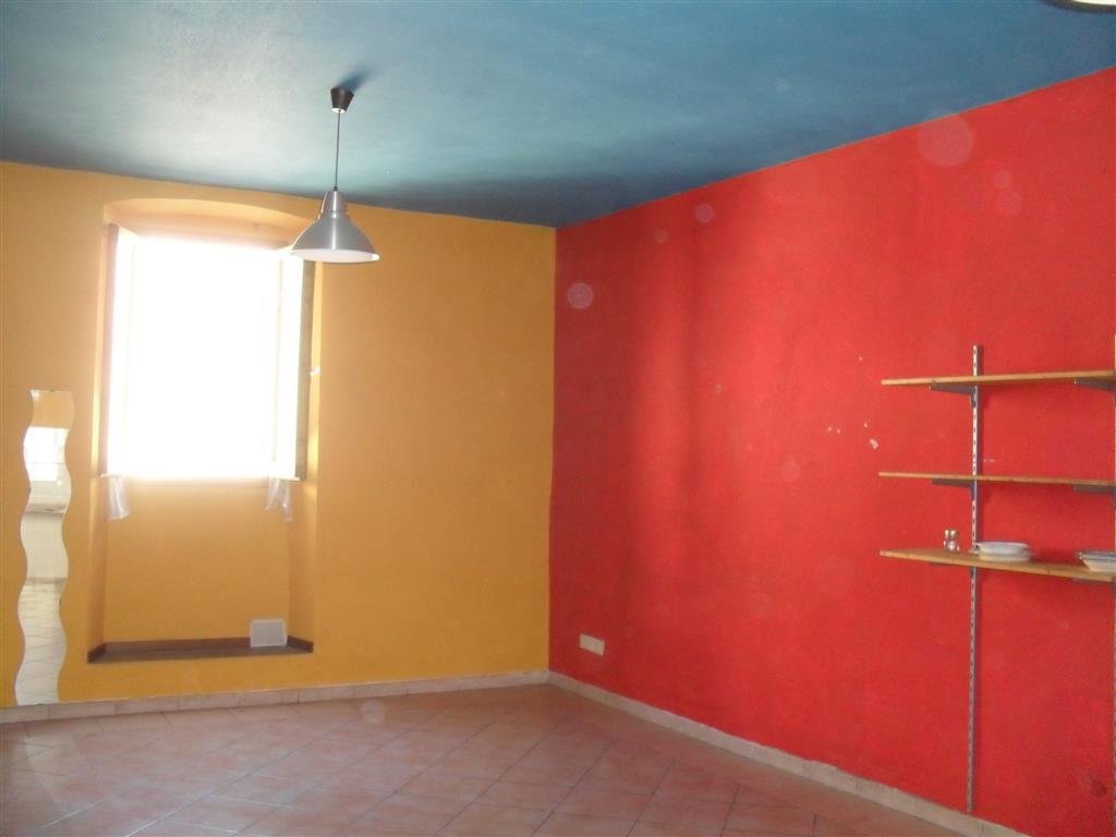 Appartamento in vendita a Barberino di Mugello, 2 locali, zona Zona: Galliano, prezzo € 75.000   Cambio Casa.it