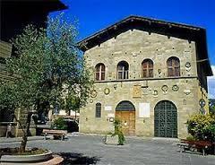 Box / Garage in Affitto a Borgo San Lorenzo