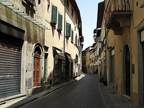 Immobile Commerciale in affitto a Borgo San Lorenzo, 2 locali, prezzo € 350 | Cambio Casa.it