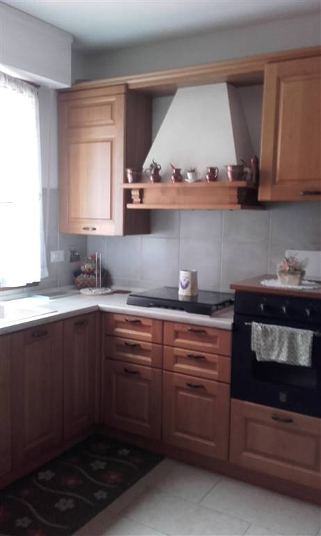 Appartamento in affitto a Borgo San Lorenzo, 3 locali, prezzo € 600 | Cambio Casa.it