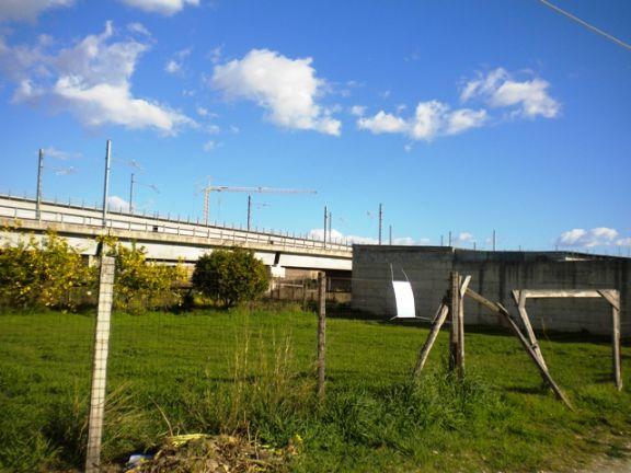 Terreno Edificabile Residenziale in vendita a Santa Maria Capua Vetere, 9999 locali, prezzo € 130.000 | Cambio Casa.it