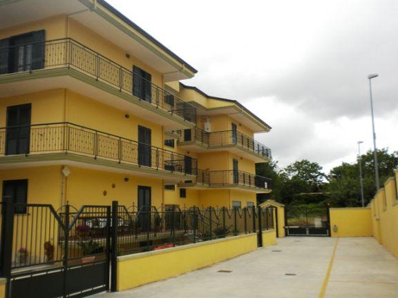Appartamento in Vendita a Pastorano