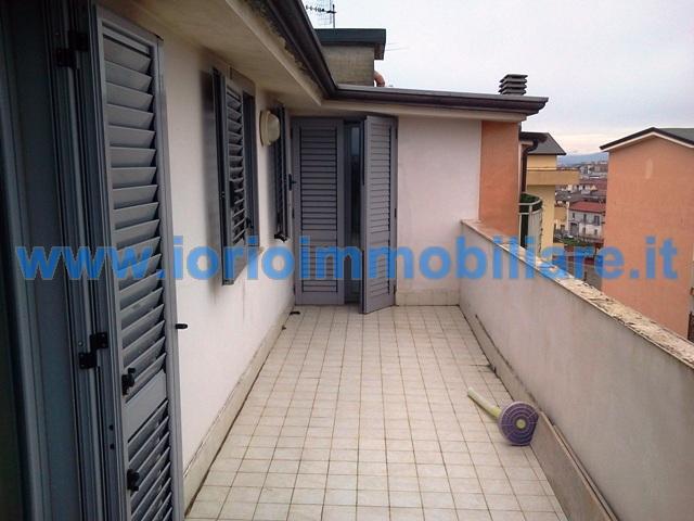 Attico / Mansarda in vendita a Santa Maria Capua Vetere, 4 locali, prezzo € 110.000 | Cambio Casa.it