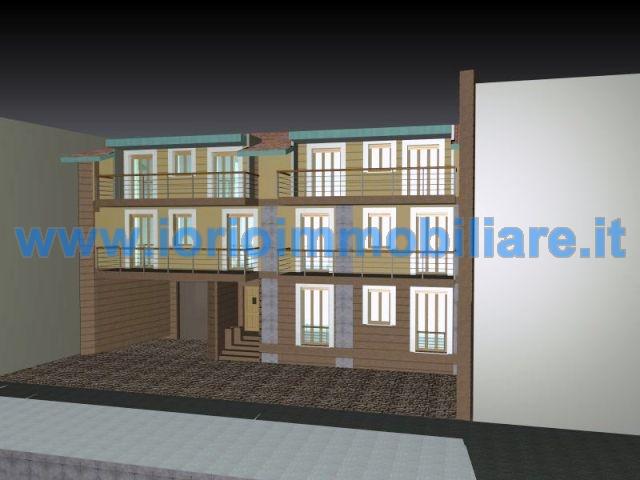 Palazzo / Stabile in vendita a Santa Maria Capua Vetere, 20 locali, prezzo € 500.000 | Cambio Casa.it