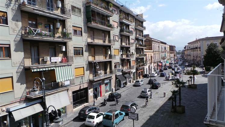 Box / Garage in vendita a Santa Maria Capua Vetere, 1 locali, prezzo € 35.000 | Cambio Casa.it