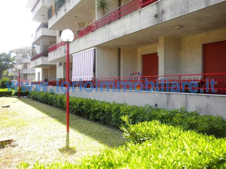 Appartamento in affitto a San Tammaro, 5 locali, prezzo € 420 | Cambio Casa.it