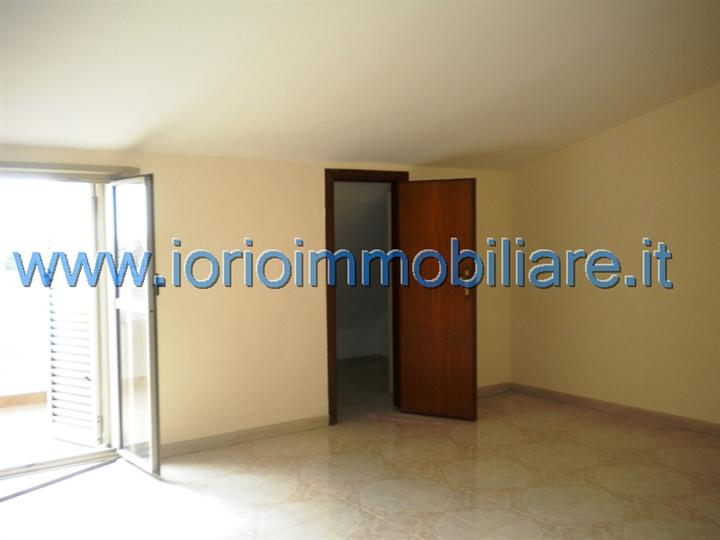 Attico / Mansarda in vendita a Santa Maria Capua Vetere, 4 locali, prezzo € 107.000 | Cambio Casa.it