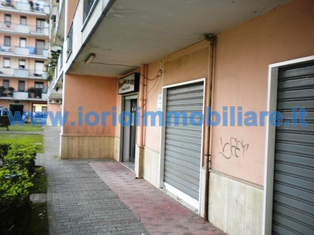 Negozio / Locale in affitto a Santa Maria Capua Vetere, 1 locali, prezzo € 450 | Cambio Casa.it