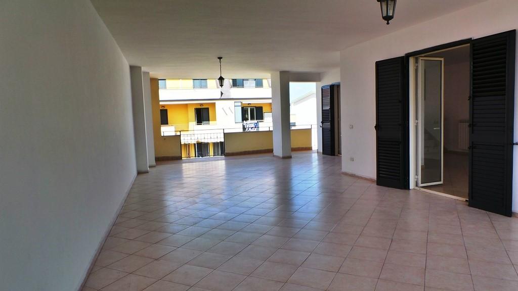 Appartamento in affitto a San Prisco, 4 locali, prezzo € 420 | Cambio Casa.it
