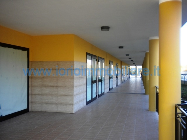 Negozio / Locale in vendita a Caserta, 2 locali, zona Zona: Casolla, prezzo € 450.000 | CambioCasa.it