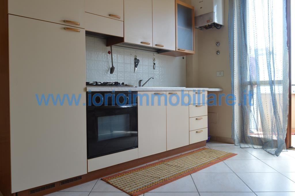Attico / Mansarda in affitto a San Prisco, 2 locali, prezzo € 340 | Cambio Casa.it