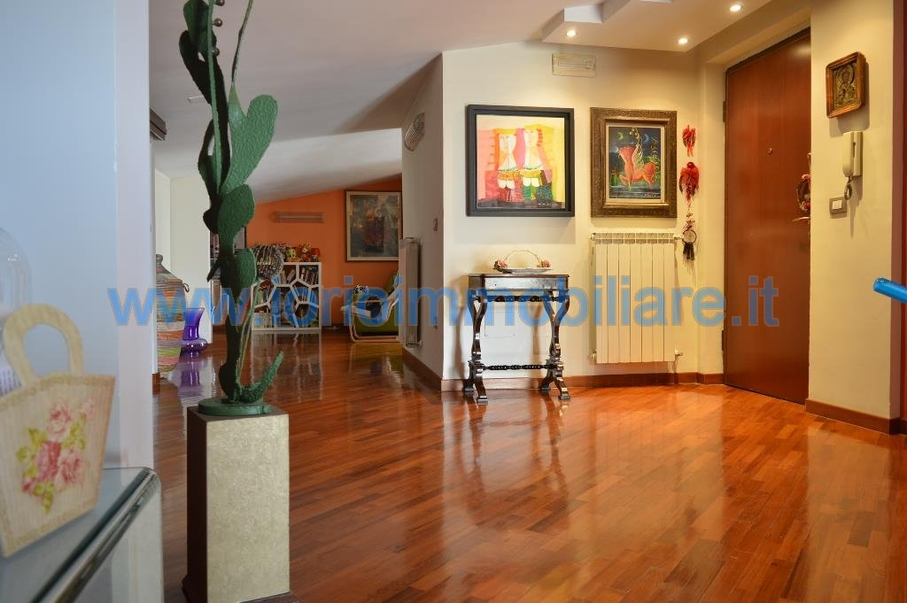 Attico / Mansarda in vendita a Santa Maria Capua Vetere, 4 locali, prezzo € 160.000 | Cambio Casa.it