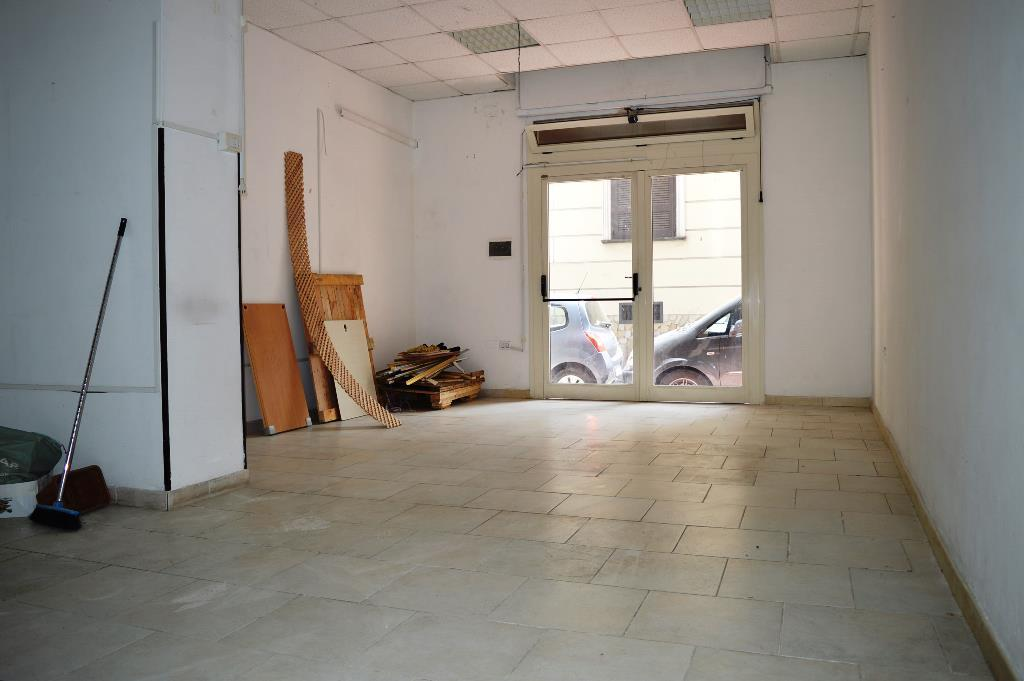 Negozio / Locale in vendita a Santa Maria Capua Vetere, 1 locali, prezzo € 60.000 | Cambio Casa.it