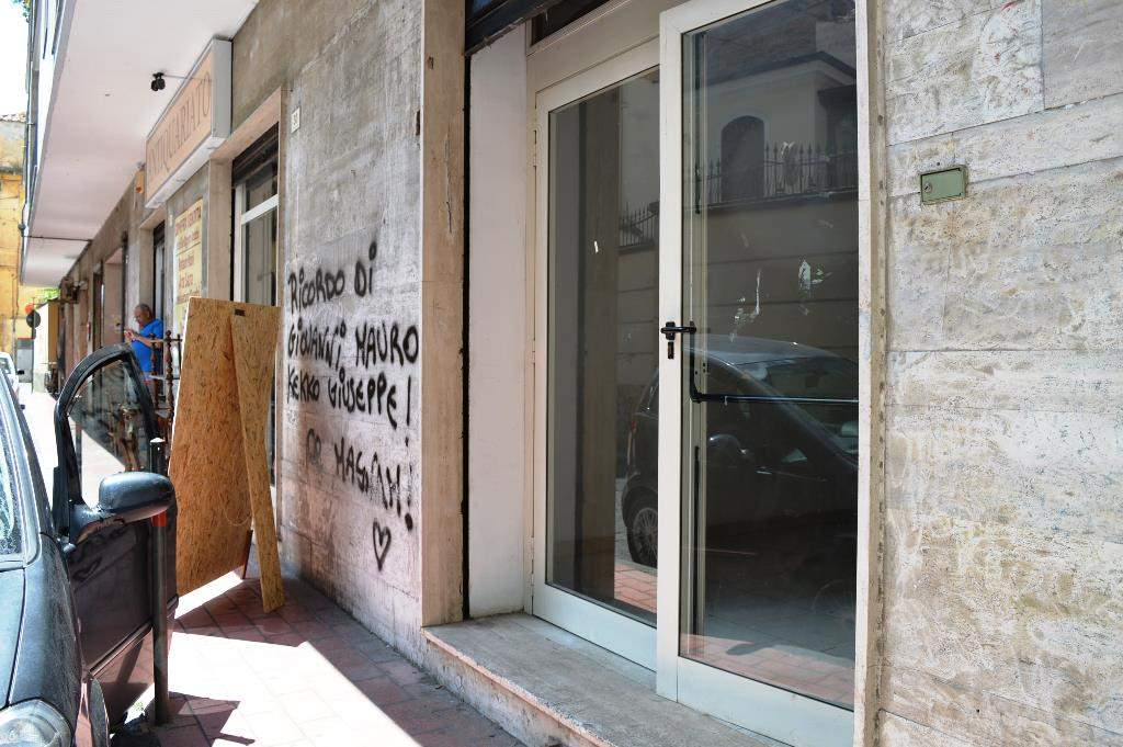 Negozio / Locale in Vendita a Santa Maria Capua Vetere