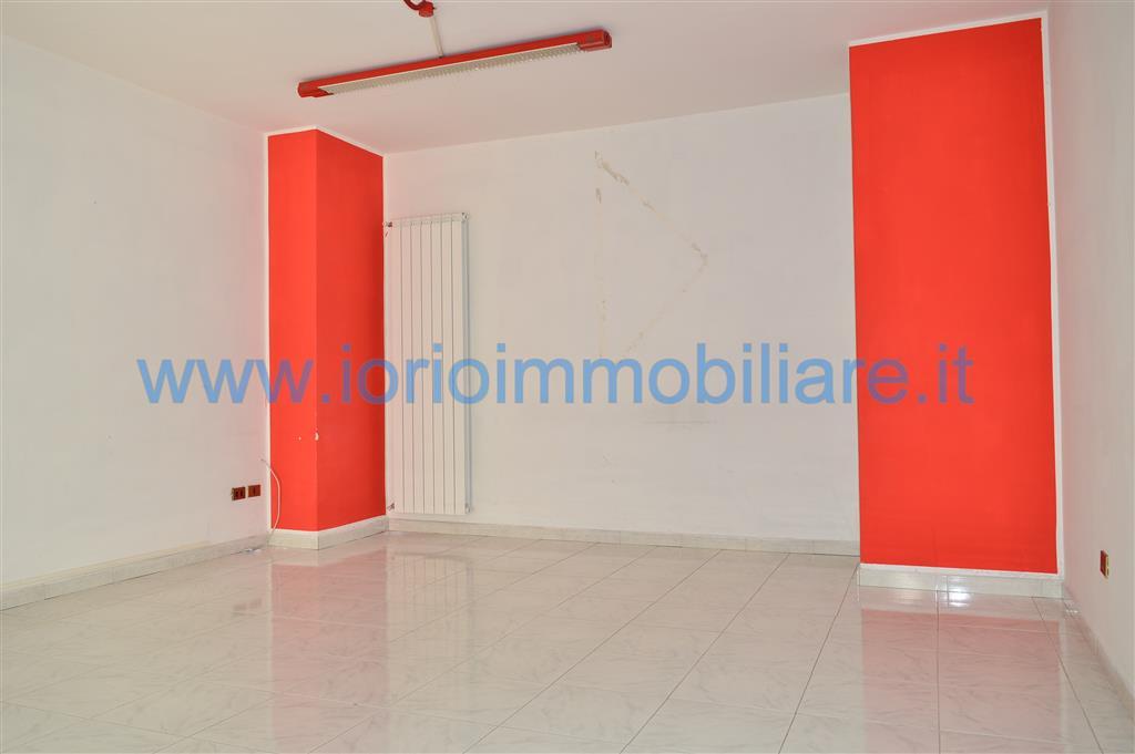 Ufficio / Studio in vendita a Santa Maria Capua Vetere, 2 locali, prezzo € 58.000 | Cambio Casa.it