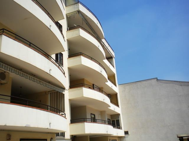 Box / Garage in affitto a Santa Maria Capua Vetere, 1 locali, prezzo € 135 | Cambio Casa.it