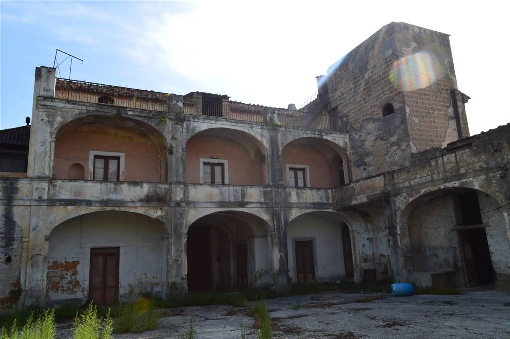 Soluzione Indipendente in Vendita a Macerata Campania