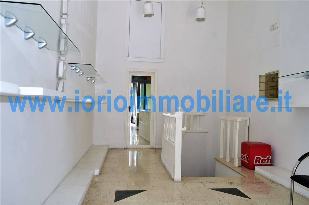 Negozio / Locale in vendita a Santa Maria Capua Vetere, 1 locali, prezzo € 159.000 | Cambio Casa.it