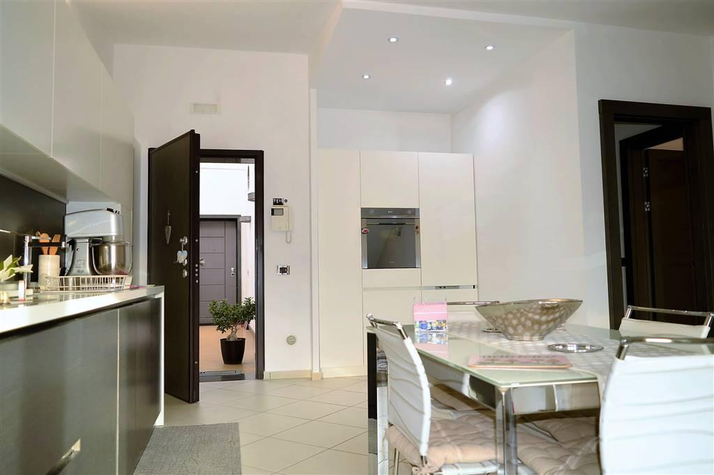 Appartamento in vendita a San Prisco, 3 locali, prezzo € 170.000 | Cambio Casa.it