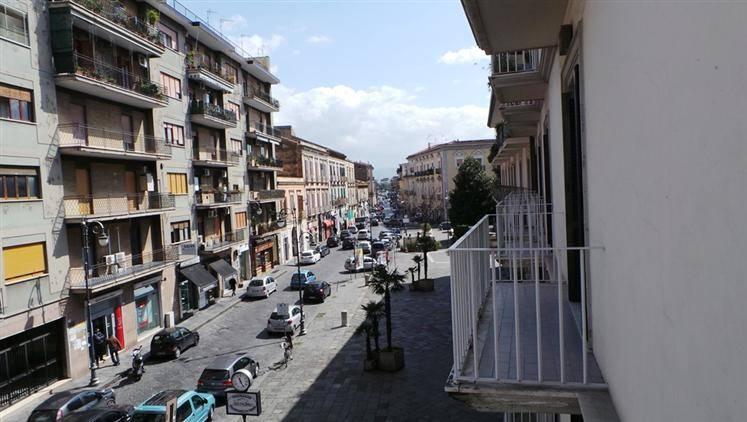 Box / Garage in affitto a Santa Maria Capua Vetere, 1 locali, prezzo € 100 | Cambio Casa.it