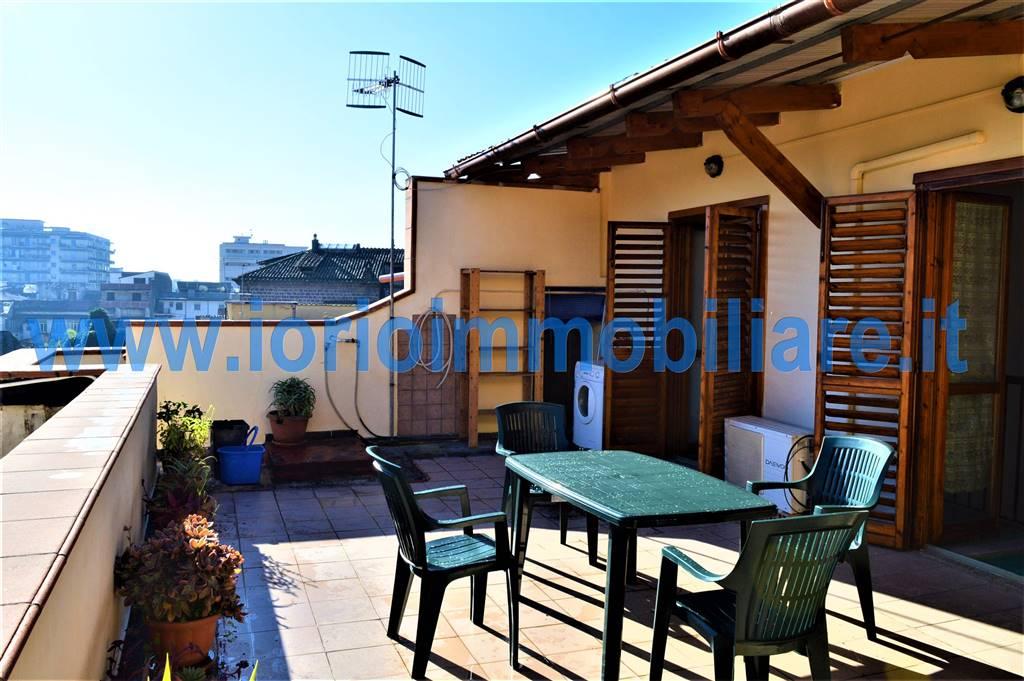 Appartamento in affitto a Santa Maria Capua Vetere, 2 locali, prezzo € 300 | Cambio Casa.it