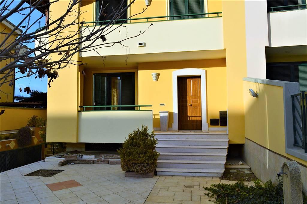 Villa in Vendita a San Prisco