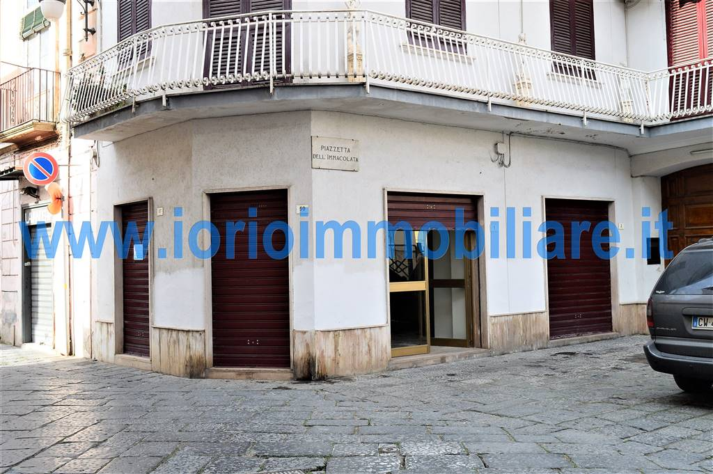 Negozio / Locale in affitto a Santa Maria Capua Vetere, 1 locali, prezzo € 500 | Cambio Casa.it