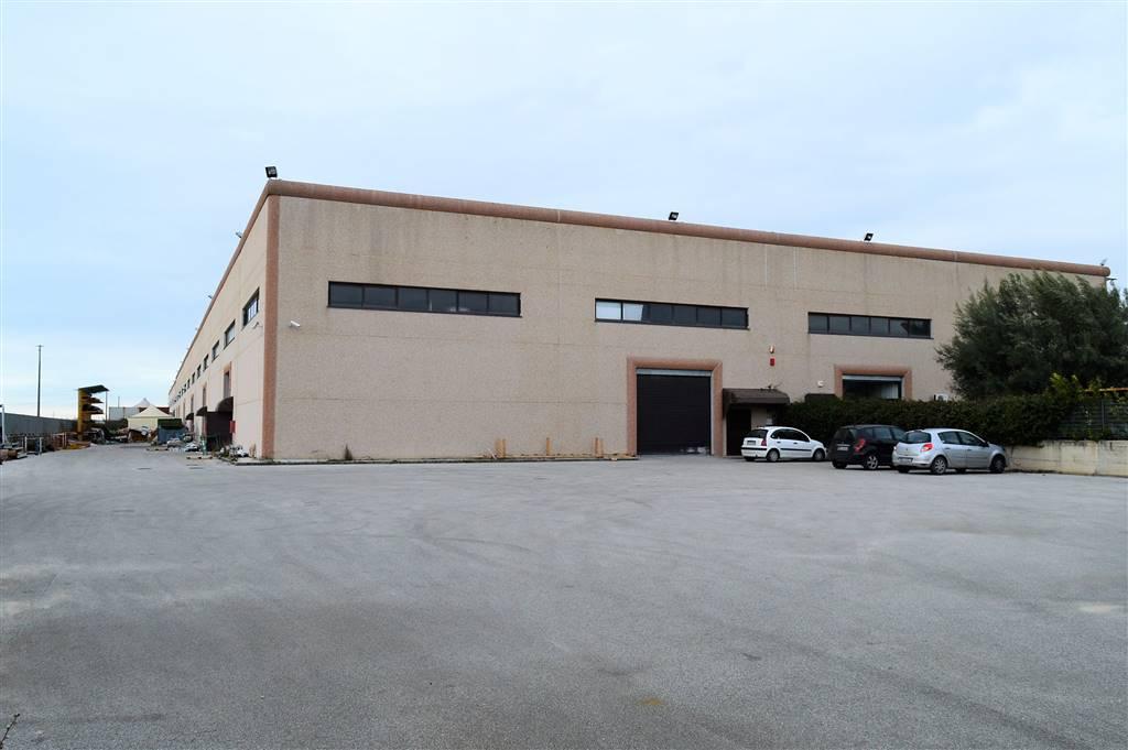 Capannone in vendita a Vitulazio, 1 locali, prezzo € 1.100.000 | CambioCasa.it