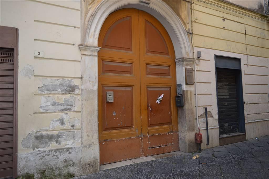 Box / Garage in vendita a Santa Maria Capua Vetere, 1 locali, prezzo € 15.000 | Cambio Casa.it