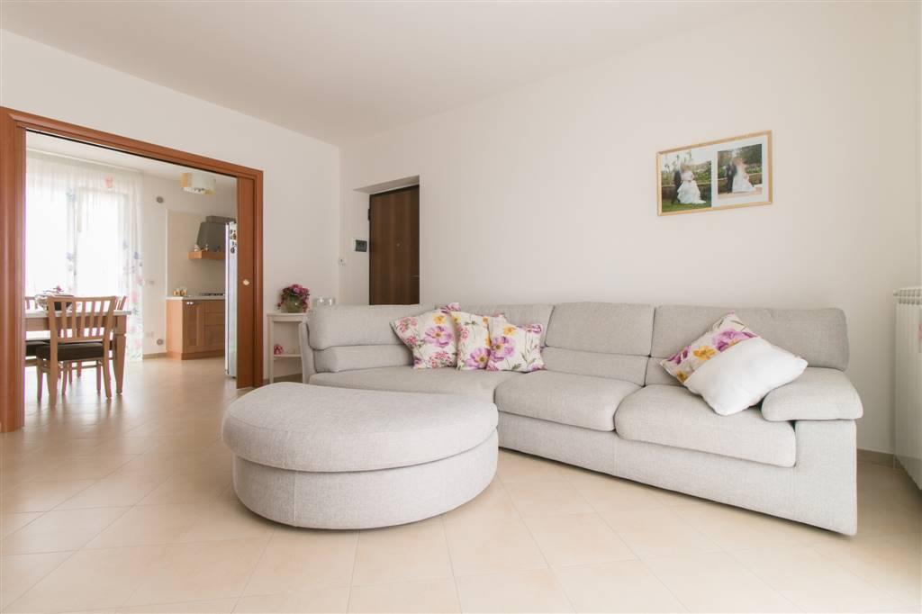 Appartamento in vendita a Bellona, 3 locali, prezzo € 110.000 | CambioCasa.it