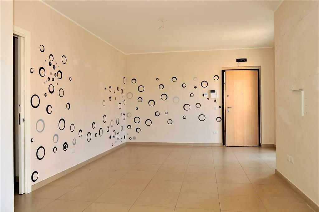 Appartamento in vendita a San Prisco, 3 locali, prezzo € 145.000 | CambioCasa.it