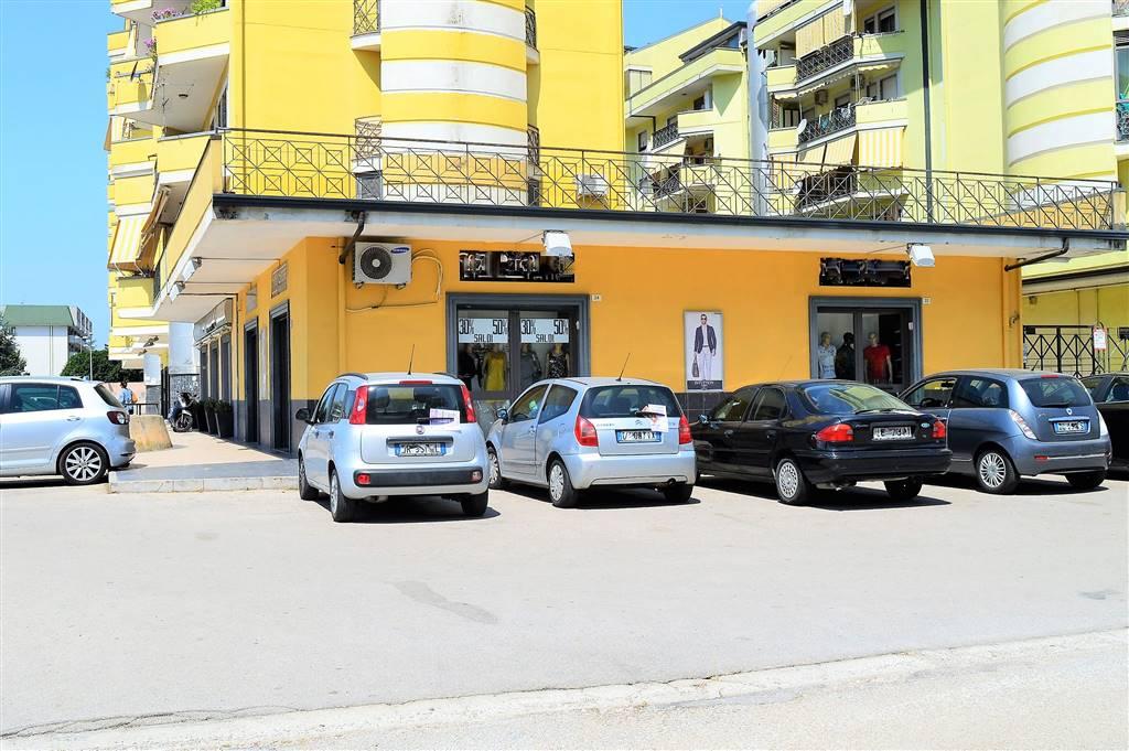 Negozio / Locale in affitto a Santa Maria Capua Vetere, 1 locali, prezzo € 1.300 | CambioCasa.it