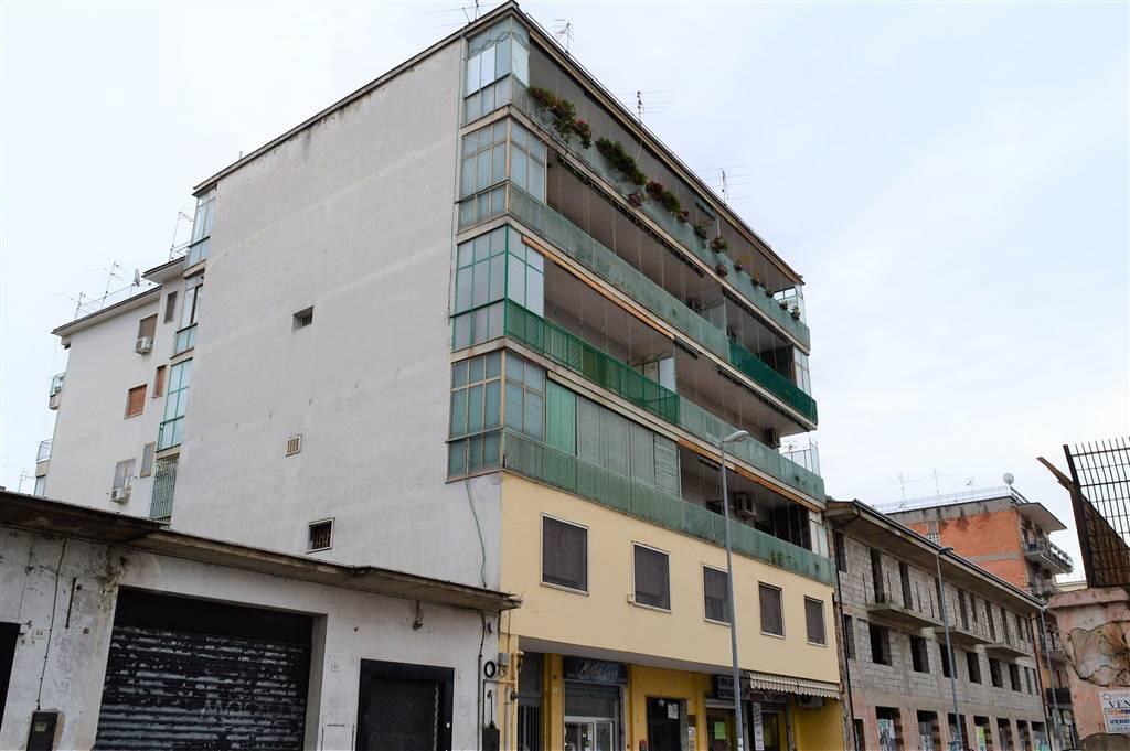 Appartamento in vendita a Santa Maria Capua Vetere, 3 locali, zona Località: CENTRO STORICO, prezzo € 57.000 | CambioCasa.it
