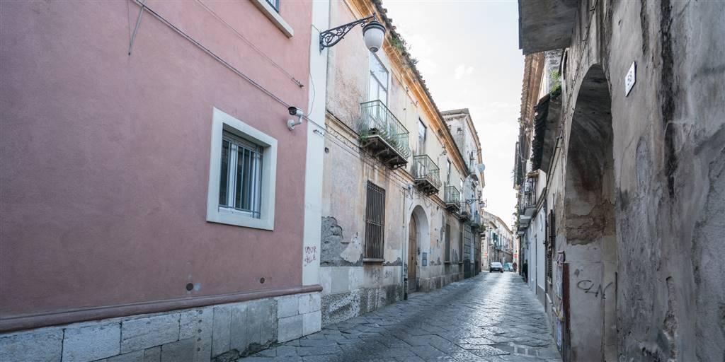 Palazzo-stabile Vendita Santa Maria Capua Vetere