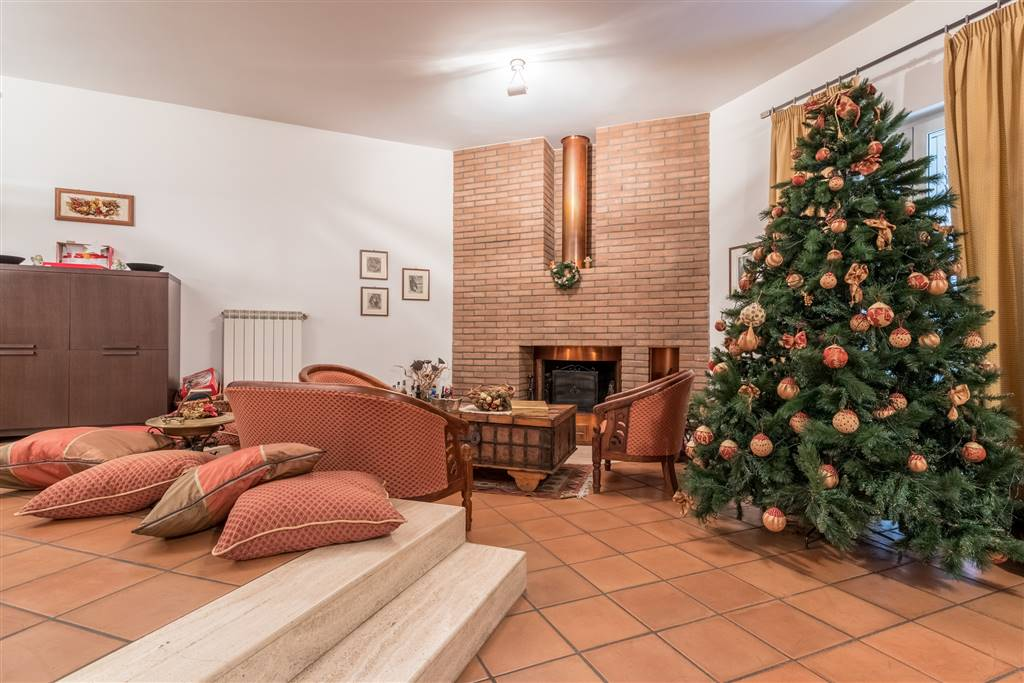 Villa-Villetta in Vendita Santa Maria Capua Vetere in provincia di Caserta