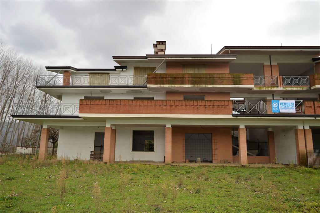 Villa-Villetta Vendita Vairano Patenora