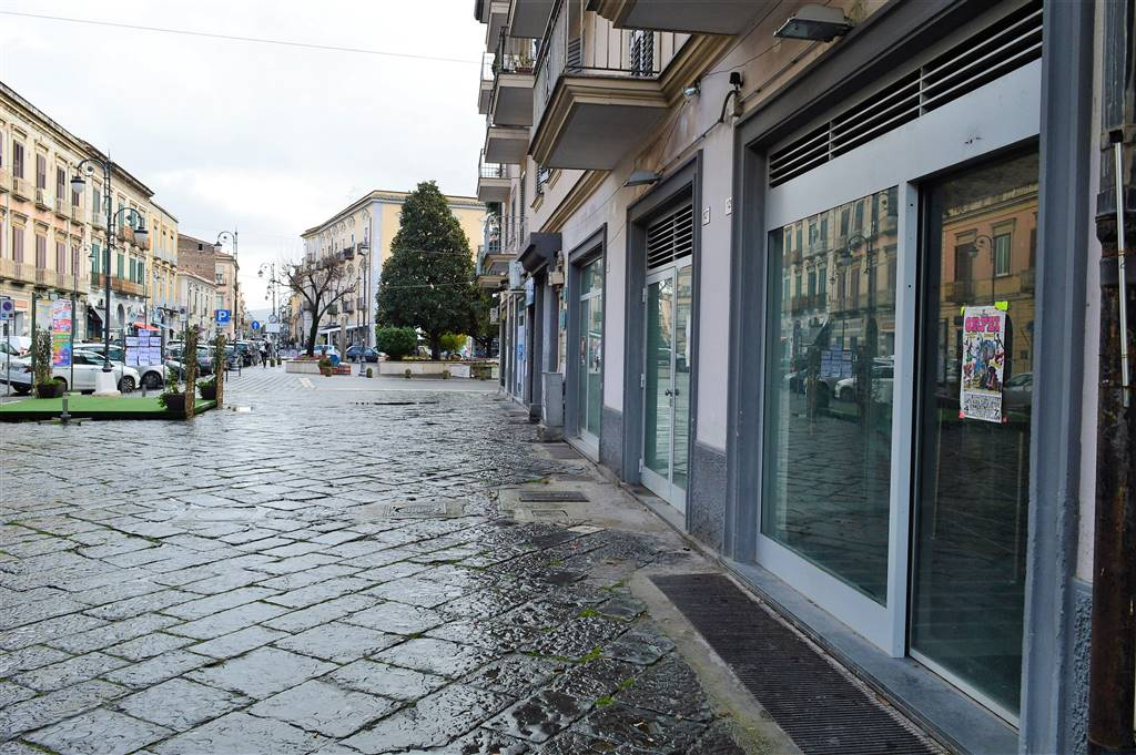 negozio Vendita Santa Maria Capua Vetere