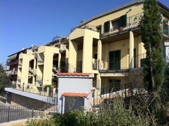 Appartamento in vendita a Magliano in Toscana, 2 locali, zona Zona: Montiano, prezzo € 145.000 | CambioCasa.it