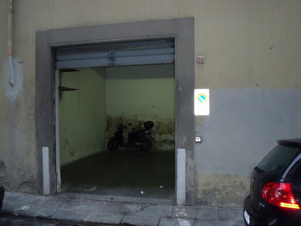 Box / Garage in affitto a Firenze, 1 locali, zona Località: DUOMO, prezzo € 490 | CambioCasa.it
