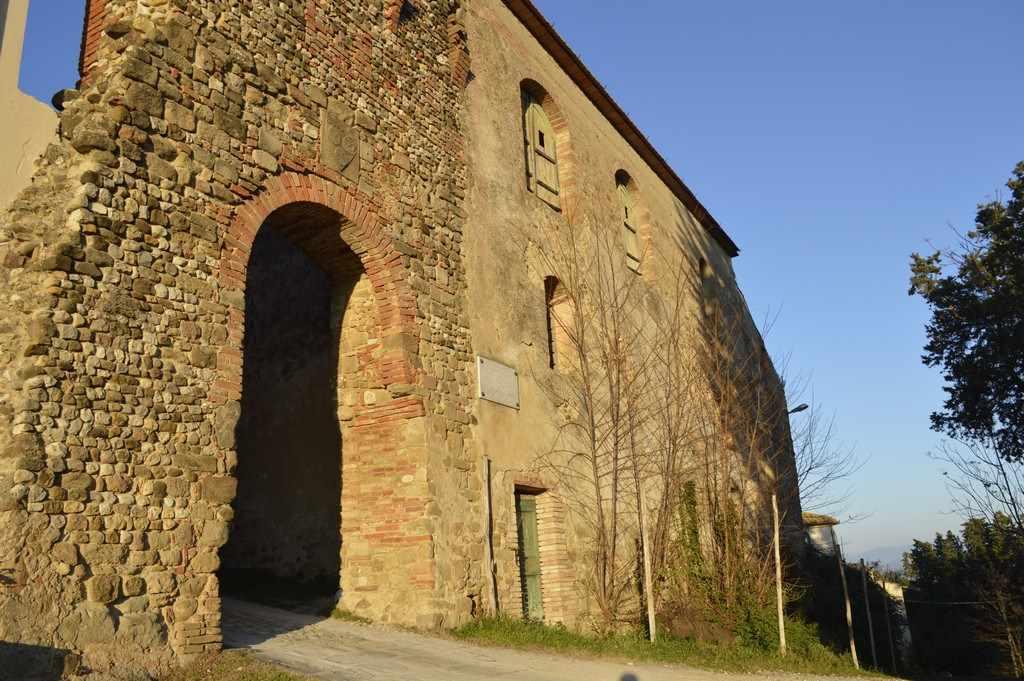 Soluzione Indipendente in vendita a Montespertoli, 2 locali, zona Località: LUCARDO, prezzo € 140.000 | Cambio Casa.it