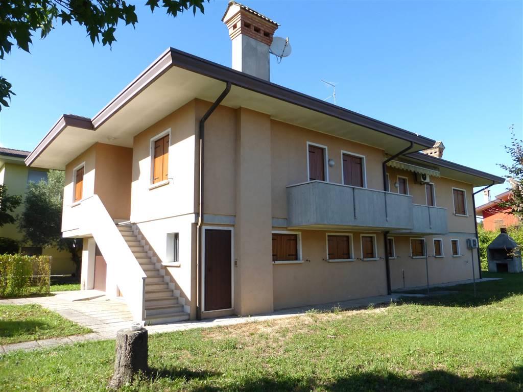 Villa bifamiliareaMUSILE DI PIAVE