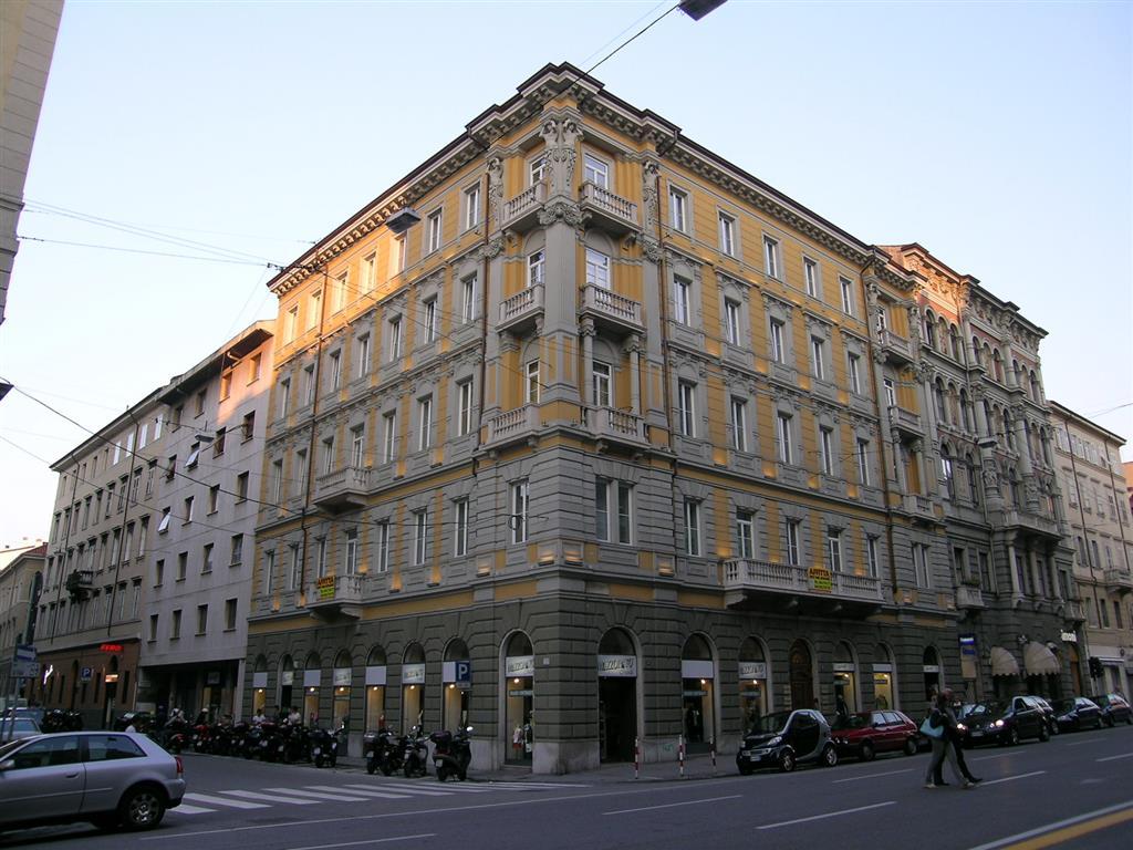 Ufficio / Studio in affitto a Trieste, 5 locali, zona Zona: Centro, prezzo € 1.250 | Cambio Casa.it