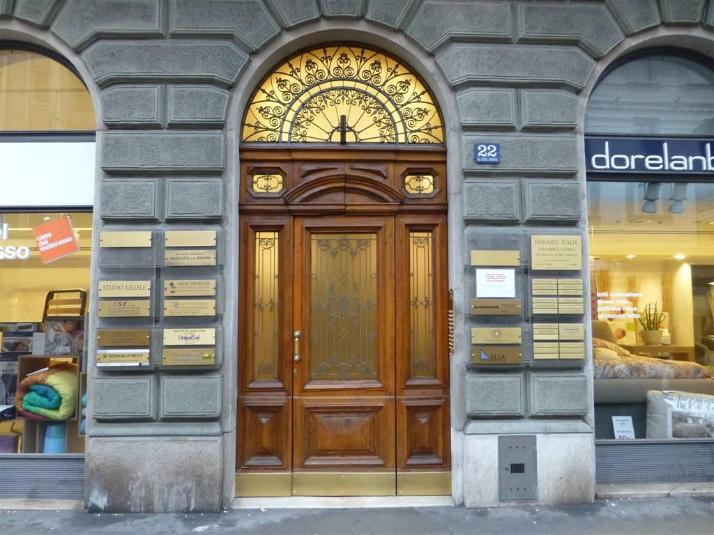 Ufficio / Studio in affitto a Trieste, 5 locali, zona Zona: Centro, prezzo € 1.450 | Cambio Casa.it