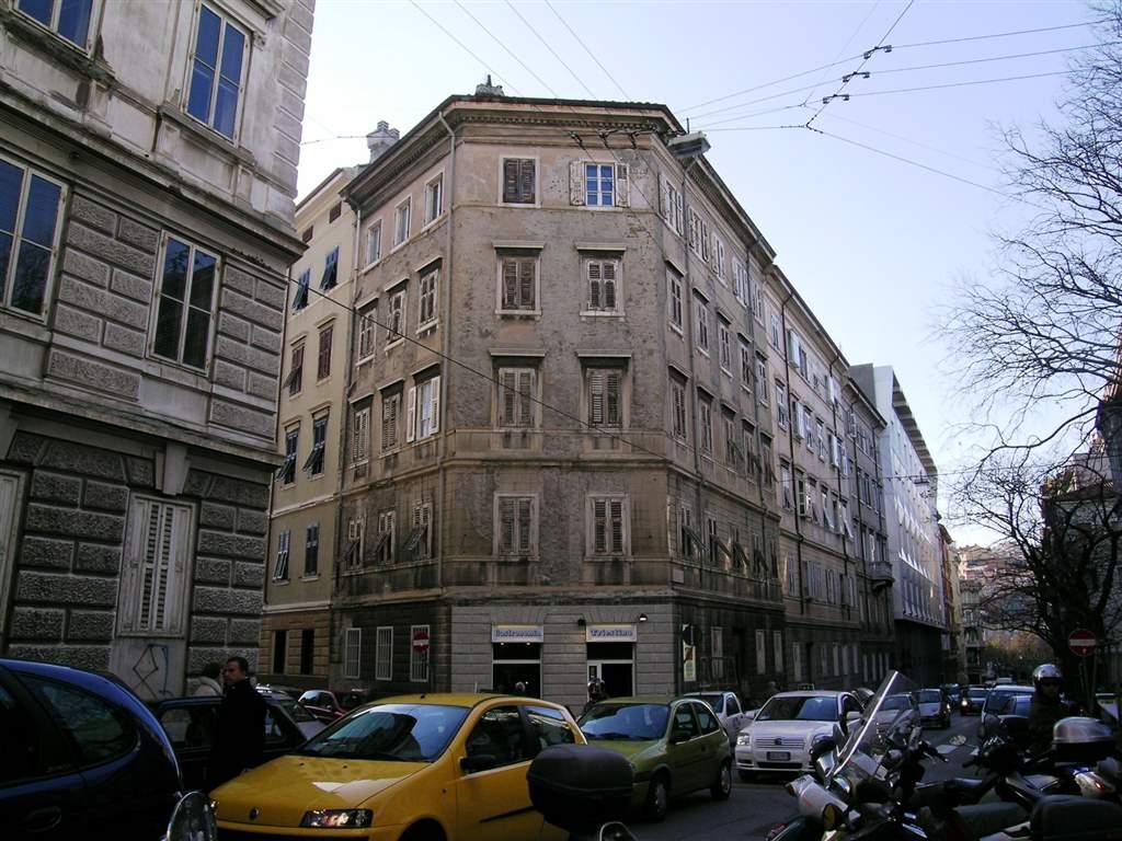Appartamento in vendita a Trieste, 3 locali, zona Zona: Semicentro, prezzo € 40.000 | Cambio Casa.it