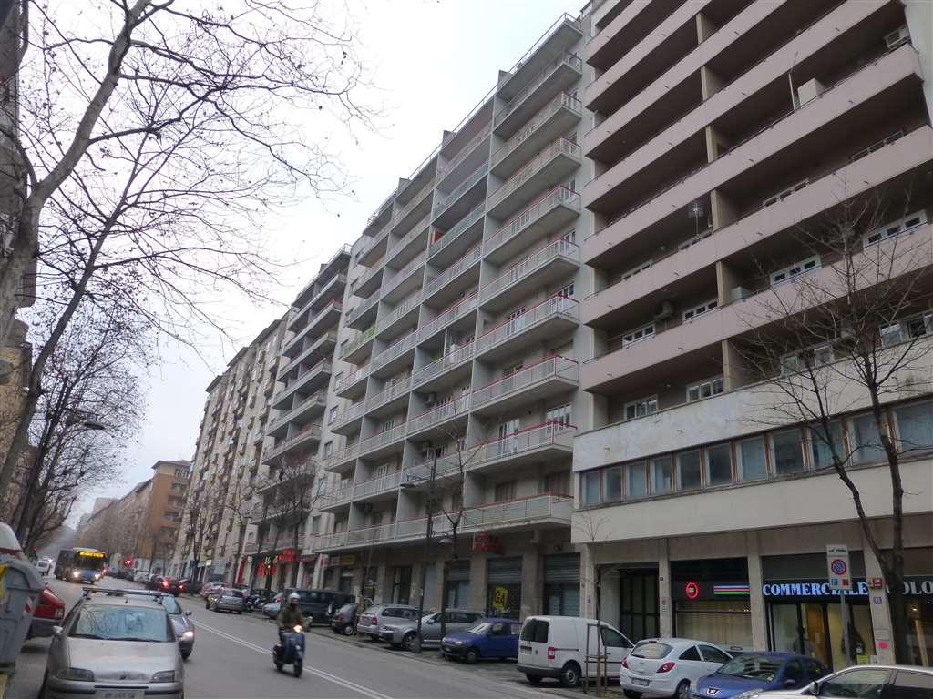Ufficio / Studio in affitto a Trieste, 5 locali, zona Zona: Semicentro, prezzo € 500 | Cambio Casa.it