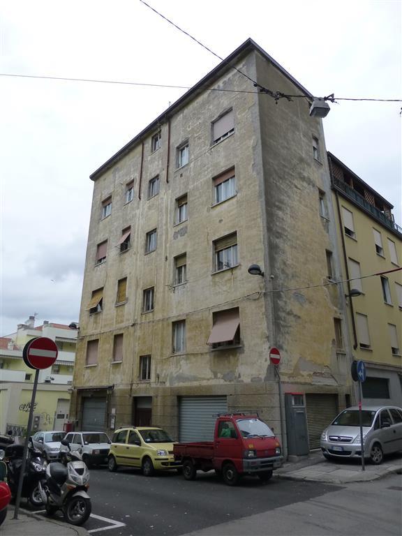 Appartamento in affitto a Trieste, 2 locali, zona Località: SAN GIACOMO, prezzo € 335 | Cambio Casa.it
